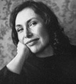 Chicana artist Yolanda  López  (Courtesy http://persimmontree.org