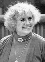 mother grace paley analysis