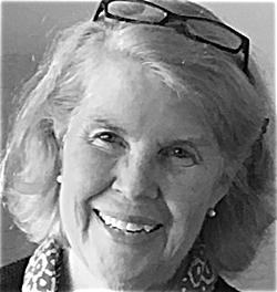 Anne Woodworth