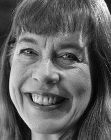 Joanne M. Clarkson