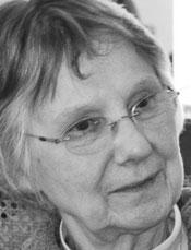 Jane Harrington Bach