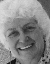 Dorothy Brooks