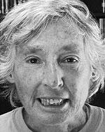 Katharine O'Flynn