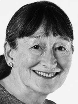 Annette Basalyga