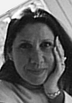 Christina Woś Donnelly