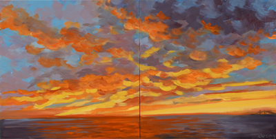 3. Newport-Sunset